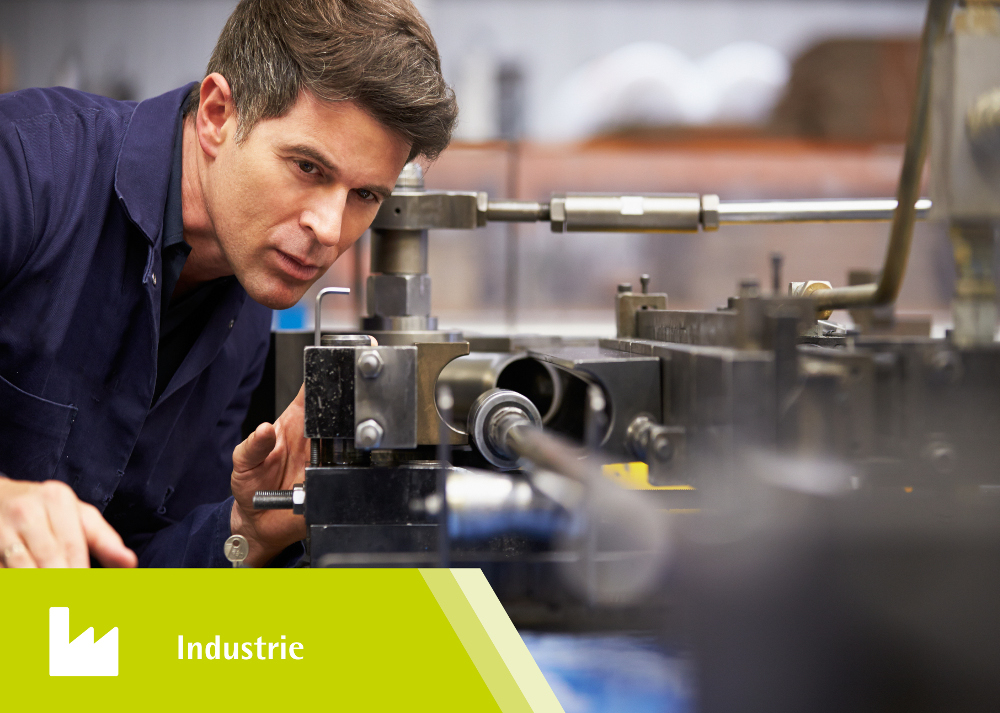 equal personal Industrie
